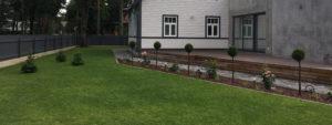 Aiakujundus ja aiaplaan